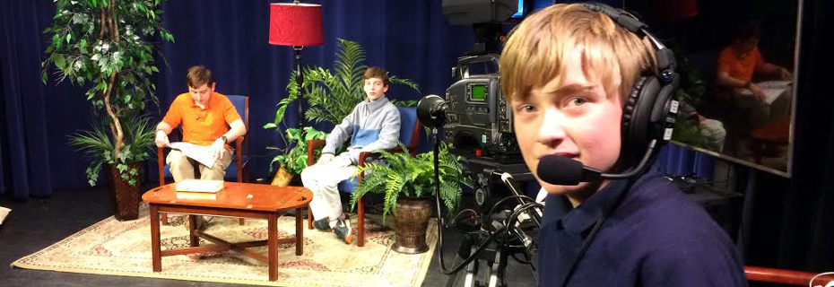 FCTV | Falmouth Community Television