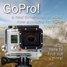 GoPro Classes At FCTV In Falmouth