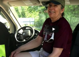 FCTV: 2018 Volunteer of the Year - Mary Fouser
