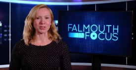 Falmouth In Focus - March 18th Episode 11