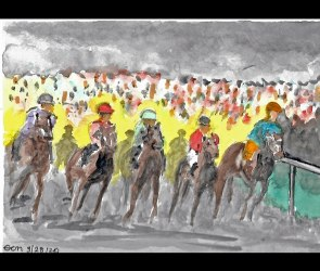 VG1024: At the Races