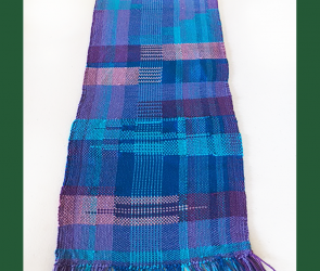 HVG26 Runner or Scarf