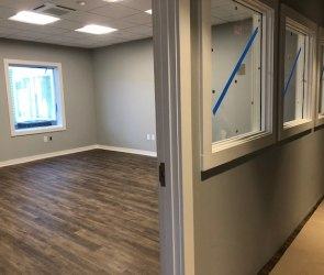 New Office Space at 310 C Dillingham