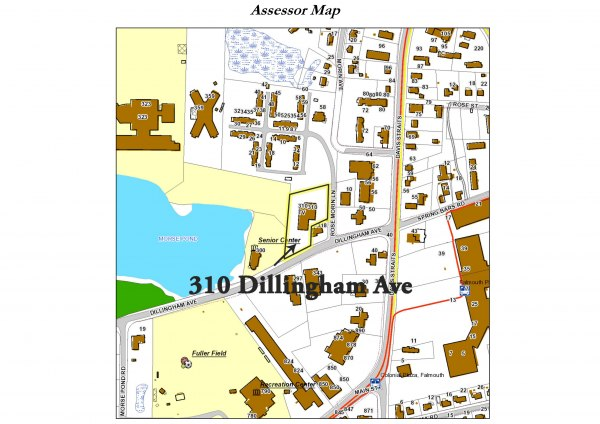 property for rent - dillingham ave falmouth
