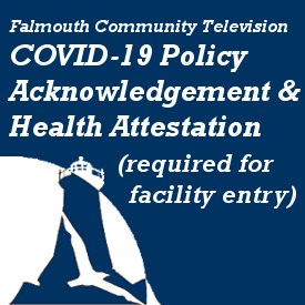 COVID-19 Policy Acknowledgement & Health Attestation