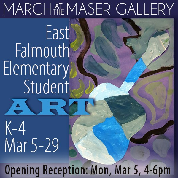 March 2018 at the Maser Gallery