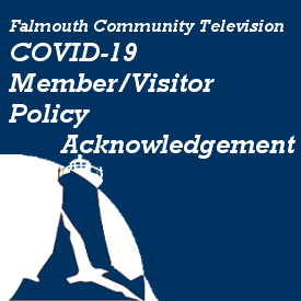 COVID-19 Member/Visitor Policy Acknowledgement