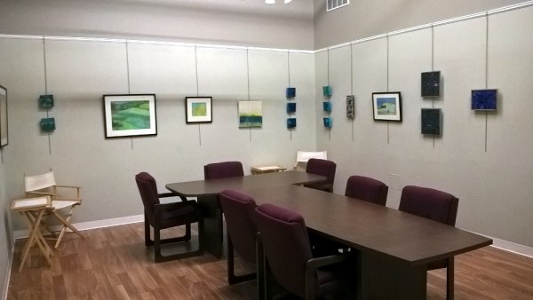 Conference Room/Gallery - Unit A
