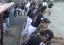 Commodores Dugout