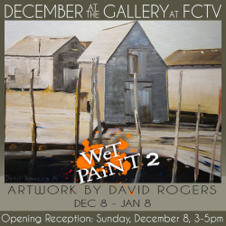 December 2019 at the Gallery at FCTV