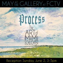 May 2019 at the Gallery at FCTV