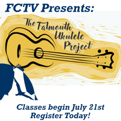 The Falmouth Ukulele Project